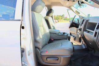 2016 Ram 5500 Tradesman Crew Cab 6.7L Cummins Diesel AISIN Auto Sealy, Texas 41
