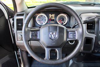 2016 Ram 5500 Tradesman Crew Cab 6.7L Cummins Diesel AISIN Auto Sealy, Texas 47