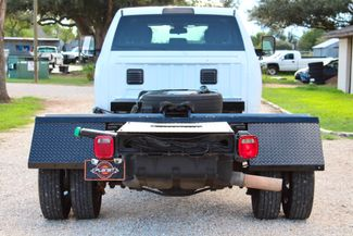 2016 Ram 5500 Tradesman Crew Cab 6.7L Cummins Diesel AISIN Auto Sealy, Texas 9