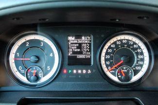 2016 Ram 5500 Tradesman Crew Cab 6.7L Cummins Diesel AISIN Auto Sealy, Texas 50