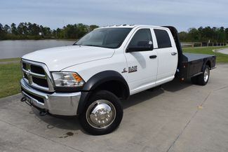 2016 Ram 5500 Tradesman Walker, Louisiana 1