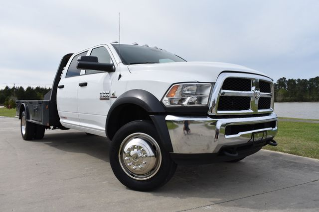 2016 Ram 5500 Tradesman Walker, Louisiana 10