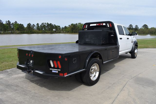 2016 Ram 5500 Tradesman Walker, Louisiana 6