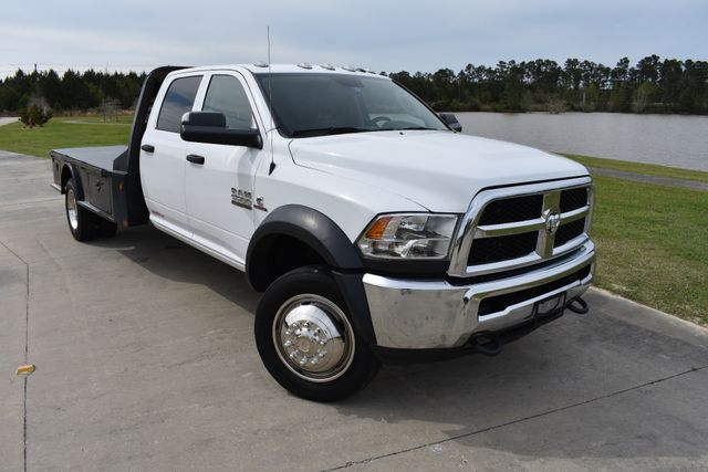 2016 Ram 5500 Tradesman Walker, Louisiana 9