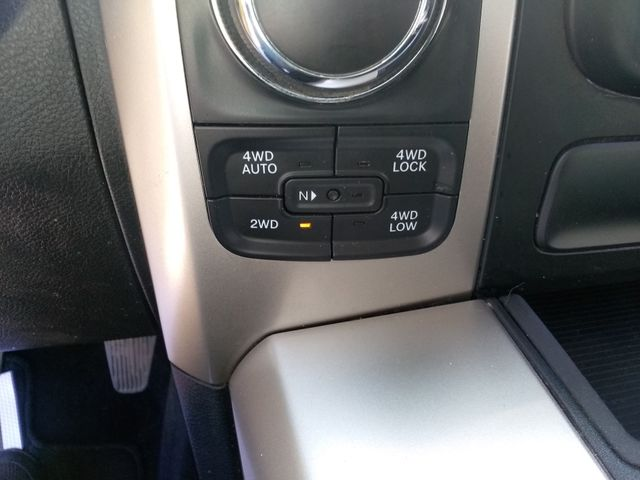 2016 Ram Crew Cab 4x4 1500 Big Horn Houston, Mississippi 18