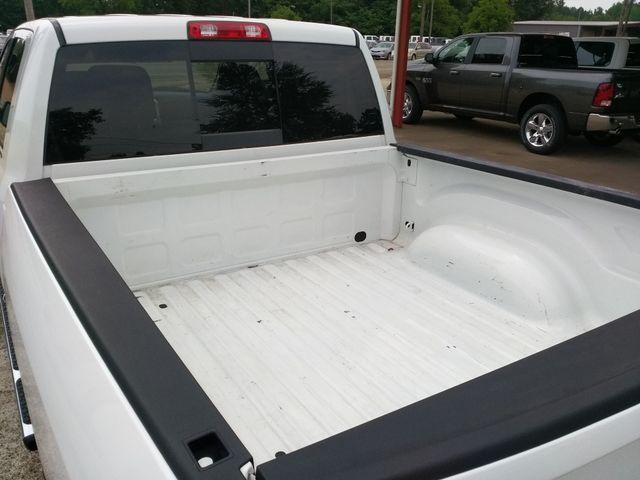 2016 Ram Crew Cab 4x4 1500 Big Horn Houston, Mississippi 6
