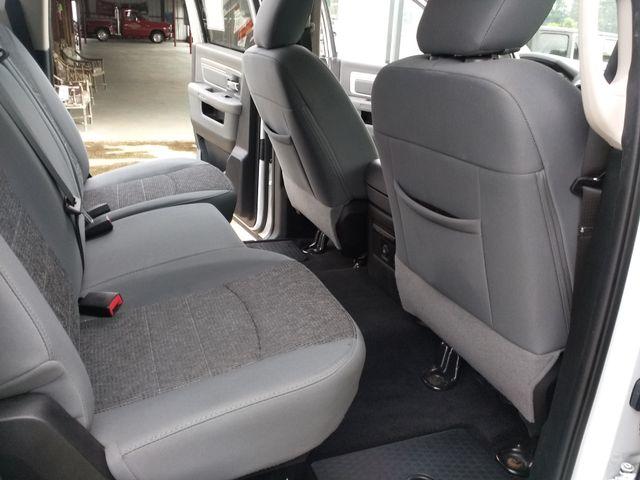 2016 Ram Crew Cab 4x4 1500 Big Horn Houston, Mississippi 11