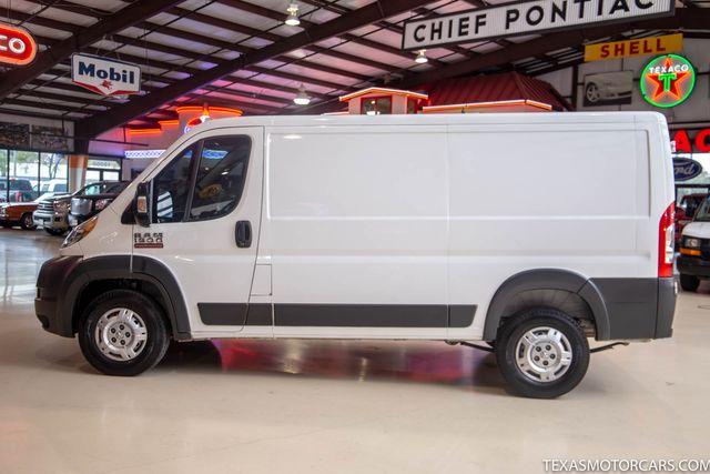 2016 Ram ProMaster Cargo Van in Addison, Texas 75001