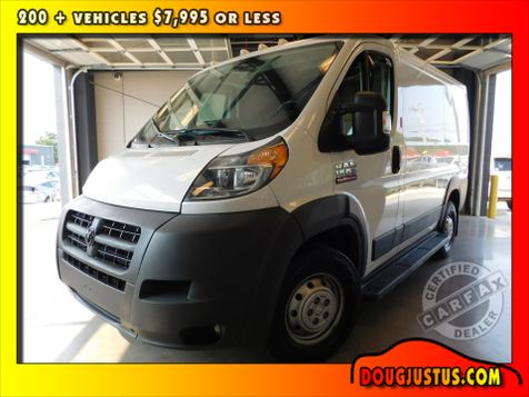 2016 Ram ProMaster Cargo Van 1500 STANDARD in Airport Motor Mile ( Metro Knoxville ), TN