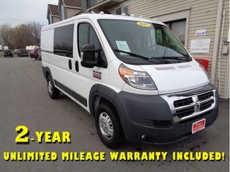 2016 Ram ProMaster Cargo Van in Brockport NY, 14420