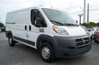 2016 Ram ProMaster Cargo Van Hialeah, Florida 2