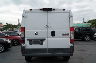 2016 Ram ProMaster Cargo Van Hialeah, Florida 4