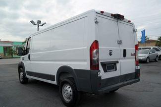 2016 Ram ProMaster Cargo Van Hialeah, Florida 5