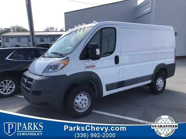 2016 Ram ProMaster Cargo Van Low Roof in Kernersville, NC 27284