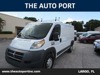 2016 Ram ProMaster Cargo Van in Largo, Florida 33773