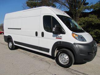 2016 Ram ProMaster Cargo Van 3500 St. Louis, Missouri