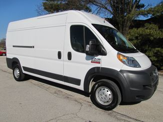 2016 Ram Diesel ProMaster Cargo Van  3500 Diesel St. Louis, Missouri