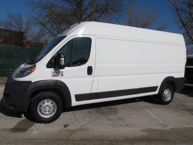 2016 Ram Diesel ProMaster Cargo Van  3500 Diesel St. Louis, Missouri 1