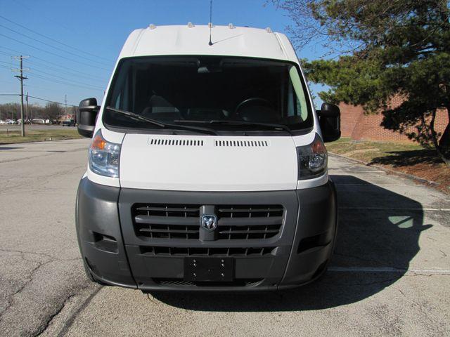 2016 Ram Diesel ProMaster Cargo Van  3500 Diesel St. Louis, Missouri 2
