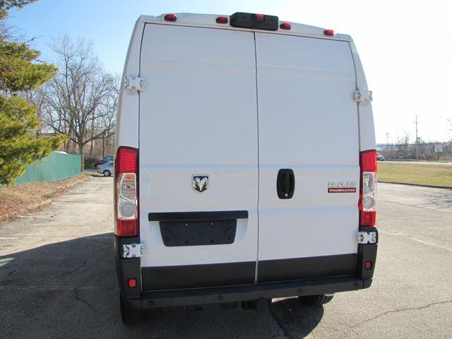 2016 Ram Diesel ProMaster Cargo Van  3500 Diesel St. Louis, Missouri 3