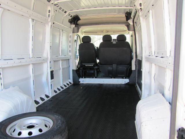 2016 Ram Diesel ProMaster Cargo Van  3500 Diesel St. Louis, Missouri 7