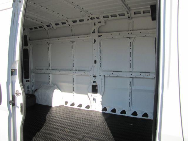 2016 Ram Diesel ProMaster Cargo Van  3500 Diesel St. Louis, Missouri 8
