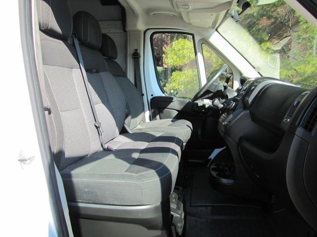 2016 Ram Diesel ProMaster Cargo Van  3500 Diesel St. Louis, Missouri 5
