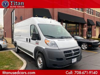 2016 Ram ProMaster Cargo Van High Roof in Worth, IL 60482