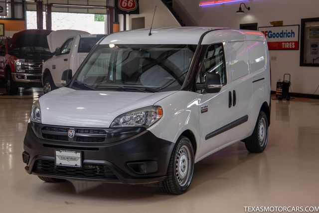 2016 Ram ProMaster City Cargo Van Tradesman in Addison, Texas 75001