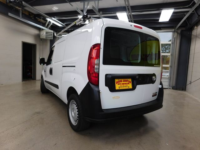 2016 Ram ProMaster City Cargo Van Tradesman in Airport Motor Mile ( Metro Knoxville ), TN 37777