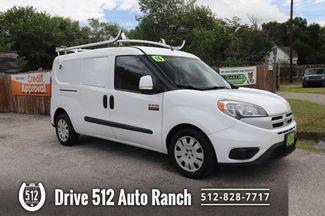 2016 Ram ProMaster City Cargo Van Tradesman SLT in Austin, TX 78745