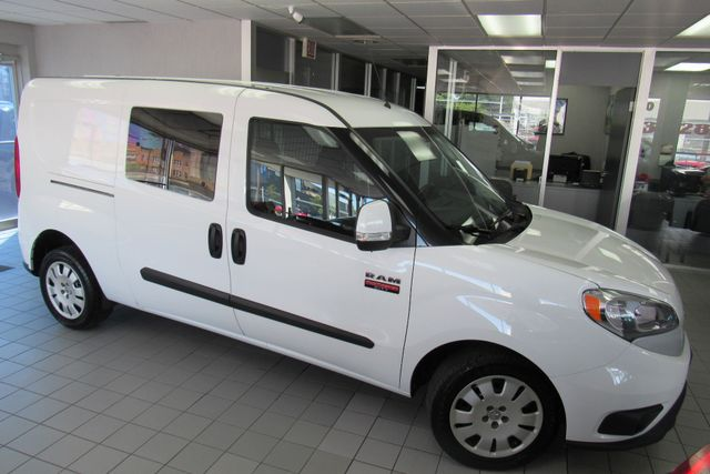 2016 Ram ProMaster City Cargo Van Tradesman SLT W/ BACK UP CAM Chicago, Illinois