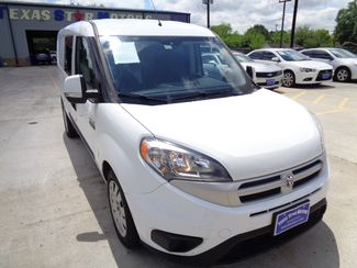 2016 Ram ProMaster City Cargo Van in Houston, TX