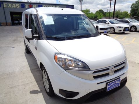 2016 Ram ProMaster City Cargo Van Tradesman SLT in Houston