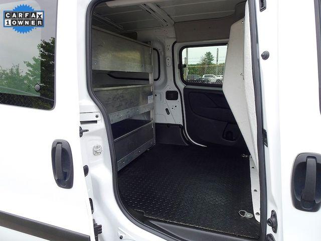 2016 Ram ProMaster City Cargo Van Tradesman SLT Madison, NC 28