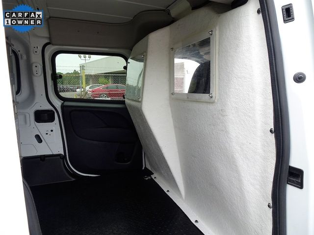 2016 Ram ProMaster City Cargo Van Tradesman SLT Madison, NC 30