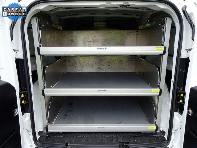 2016 Ram ProMaster City Cargo Van Tradesman SLT Madison, NC 31