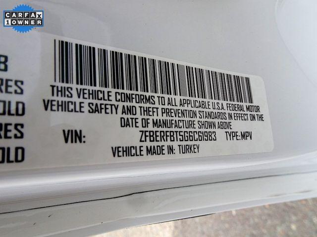 2016 Ram ProMaster City Cargo Van Tradesman SLT Madison, NC 38