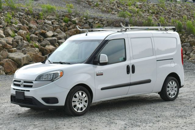 2016 Ram ProMaster City Cargo Van Tradesman SLT Naugatuck, Connecticut 2
