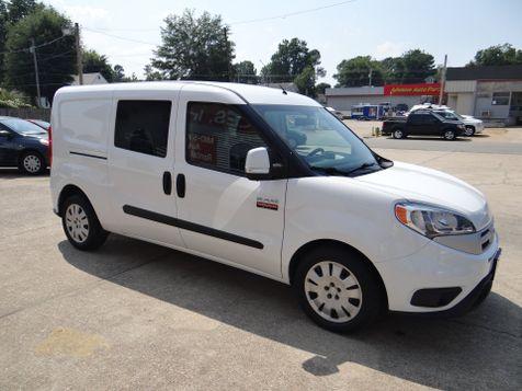 2016 Ram ProMaster City Cargo Van Tradesman SLT | Paragould, Arkansas | Hoppe Auto Sales, Inc. in Paragould, Arkansas