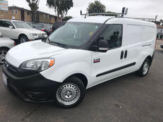 2016 Ram ProMaster City Cargo Van Tradesman in San Diego, CA 92110