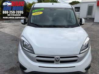 2016 Ram ProMaster City Cargo Van Tradesman SLT in West Palm Beach, FL 33415