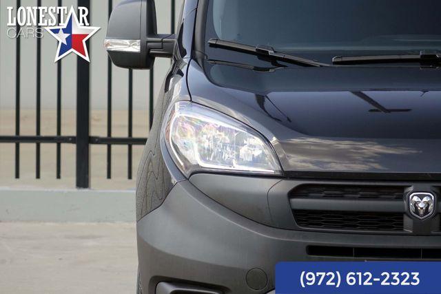 2016 Ram Promaster City Tradesman Warranty in Carrollton, TX 75006