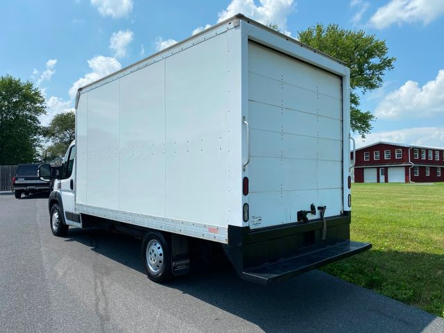 2016 Ram ProMaster Box Truck in Ephrata, PA 17522