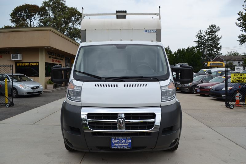 2016 Ram ProMaster   city New  Father  Son Auto Corp   in Lynbrook, New