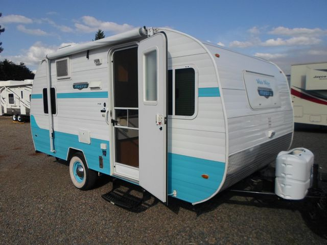 2016 Riverside Rv White Water 177SE Salem, Oregon