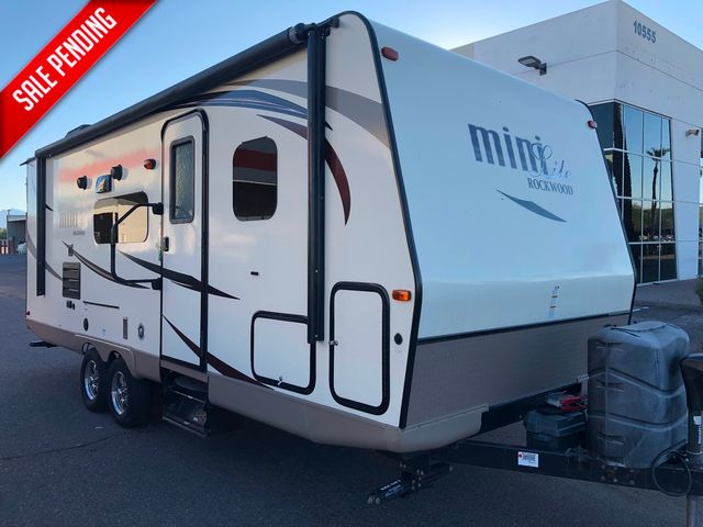 2016 Rockwood Mini-Lite  2504S  in Surprise-Mesa-Phoenix AZ