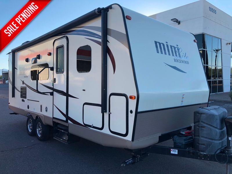 2016 Rockwood Mini-Lite  2504S  in Avondale AZ