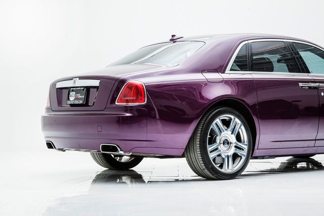 2016 Rolls-Royce Ghost in , TX 75006