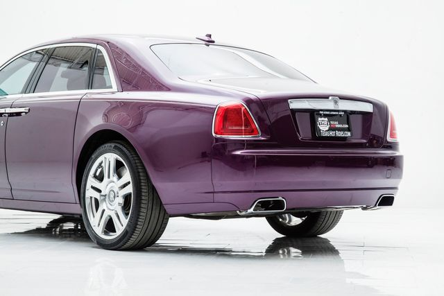 2016 Rolls-Royce Ghost in , TX 75006